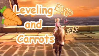 Alicia Online - Fastest way to level and earn carrots