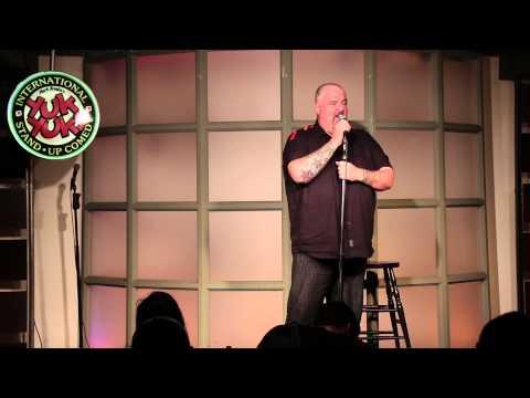 Richard Ryder - Live Stand-Up Comedy