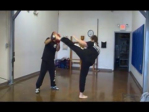 Jeet Kune Do Kickboxing Movie free download HD 720p