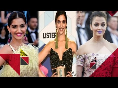 Bollywood Stars Face Criticism For Their FASHION DISASTER In Hollywood  Bollywood News