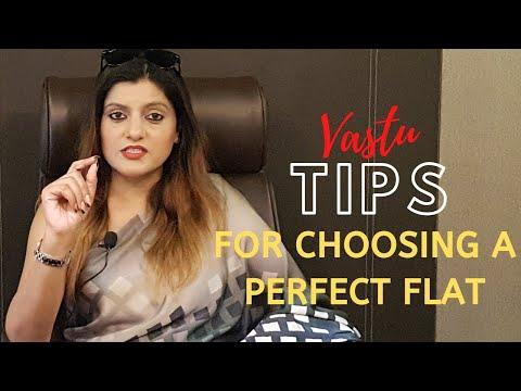 VASTU TIPS FOR CHOOSING A PERFECT FLAT   Vastu Expert Dr. Vaishali Gupta
