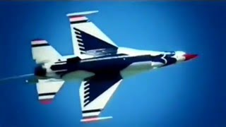 Good Vibrations (Marky Mark and the Funky Bunch song) With USAF Thunderbirds Lyrics Below