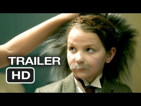 Molly's Theory of Relativity Official Trailer 1 (2013) - Dra