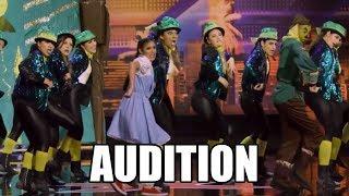 PAC America's Got Talent 2018 Audition GTF