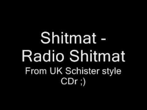 Shitmat - radio Shitmat