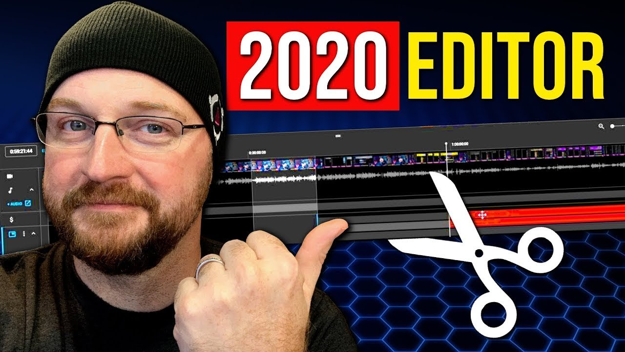 How To Use YouTube Video Editor 2020