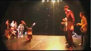 BBoy Lil G 2010 Trailer