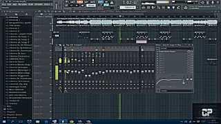 Remake - Hoy - Luigi 21 plus ft Jory Boy  FLP + MP3