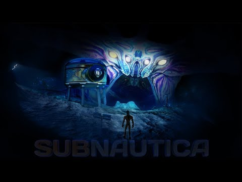Subnautica - THIS IS THE END! The Final Bosses & Building In The Void - Subnautica Gameplay