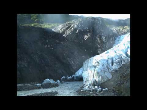 Six weeks of change at Exit Glacier timelapse (2016)