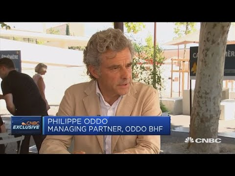 Philippe Oddo: People want to invest in France again | Squawk Box Europe