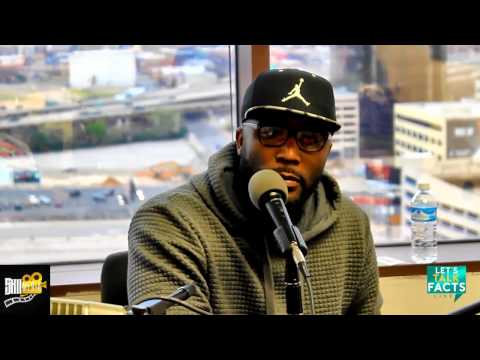 """""""LET'S TALK FACTS"""" LIVE 2-26-17 FEATURING S.O.I. DUKA, SIKWITIT, R&B ARTIST BILLY RAY WALKER."""