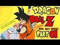 Let s Play Dragonball Z Chou Saiya Densetsu german part 01