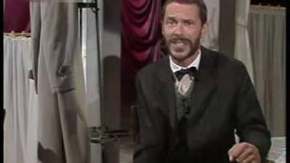 Reinhard Mey - Der Überzieher 1985