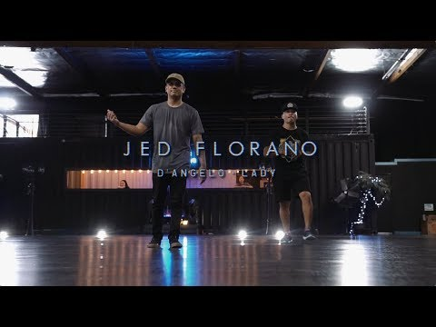 Jed Florano | D'angelo - Lady | Snowglobe Perspective