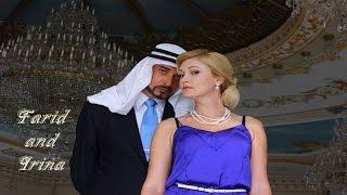Лестница в Небеса // Ирина и Фарид