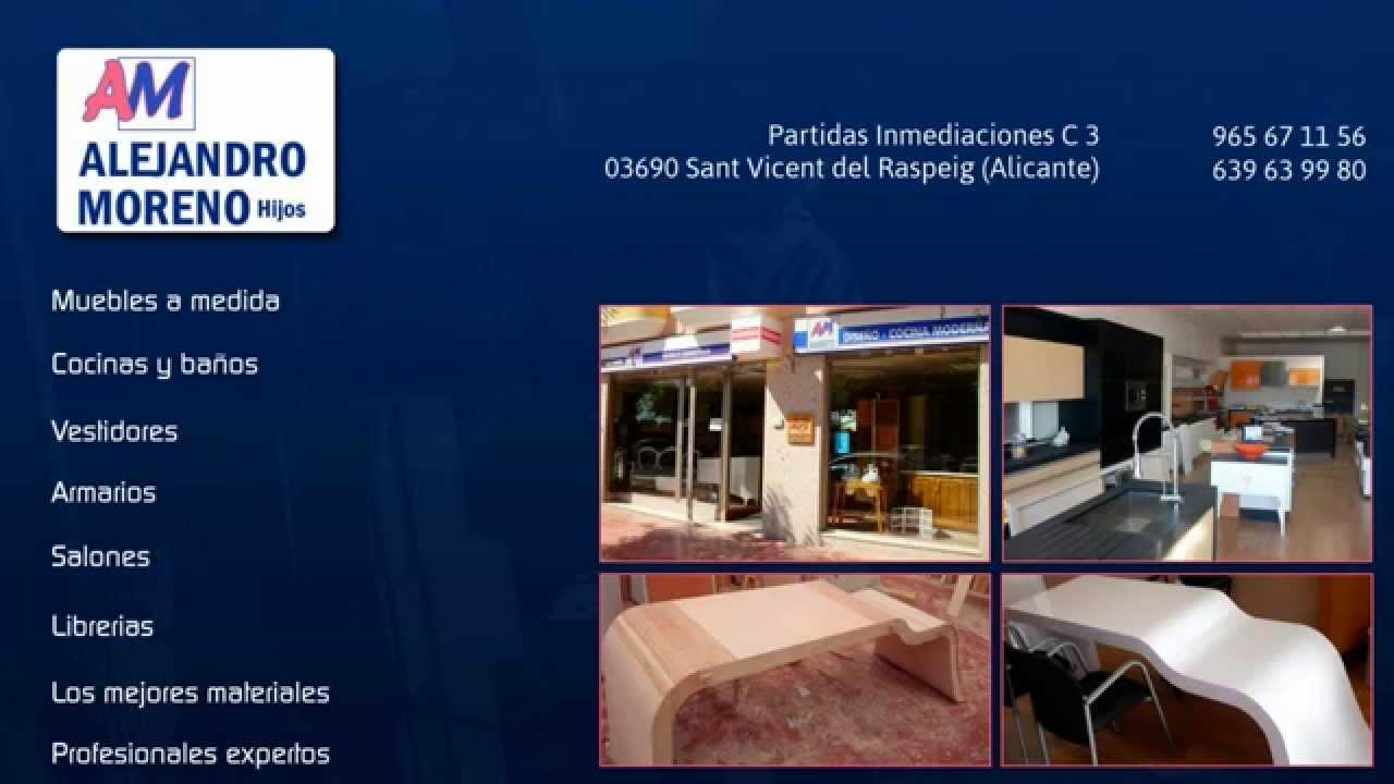 Muebles En San Vicente Del Raspeig Beautiful Vitrina Royal Oak  # Muebles Muchamiel Alicante