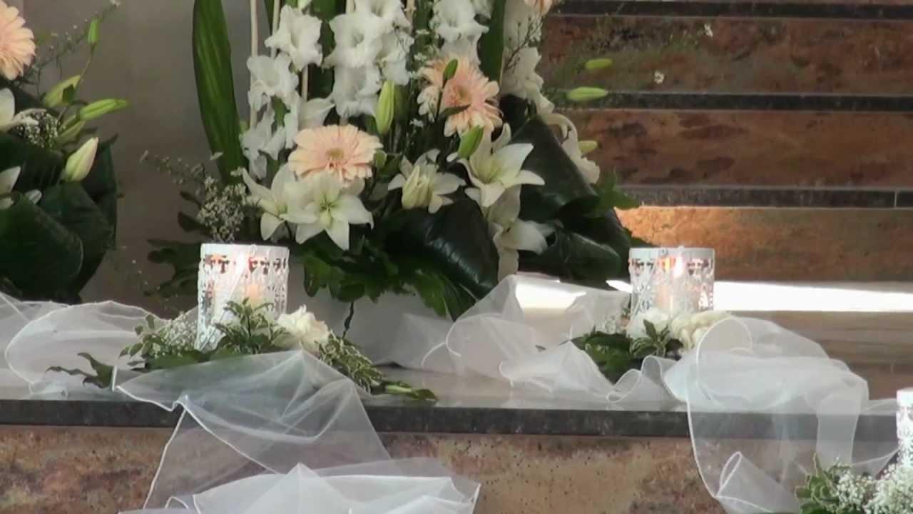 Wystrój Kościoła Podczas ślubu Youtube