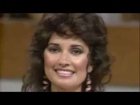 Susan Lucci, Only an Erica Kane interview could end this way!