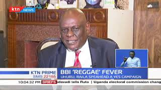 David Murathe talks about the BBI reggae fever and why DP Ruto is at crossroad to support the report