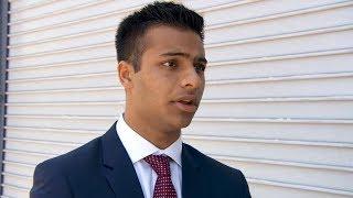 Case dismissed against USC student accused of campus dorm rape