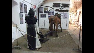 Visita virtuale Mulsa - Sala 10 - Il Medioevo