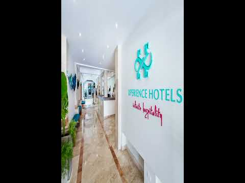 Illusion Boutique Hotel Adults Only By Xperience Hotels - Playa Del Carmen - Mexico