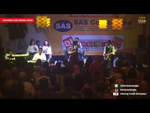Betharia Sonata - Siapa Bilang Aku Cinta (Rinto Harahap) Live Ft. Swarna Band & Tono