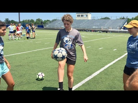 Brookfield Central soccer star a true 'comeback kid'