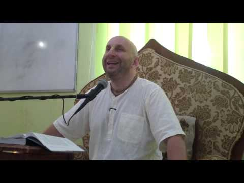 Шримад Бхагаватам 8.1.1-3 - Сатья дас