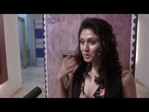 Khamakha | Screening | Subhash Ghai, Manjari Fadnnis, Harshvardhan Rane