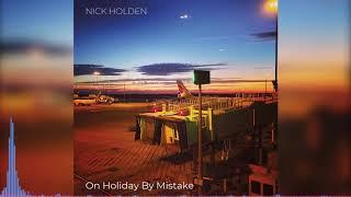 Nick Holden - Lunar Sunrise