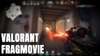 VALORANT - FRAGMOVIE HIGHLIGHTS by Mazarini