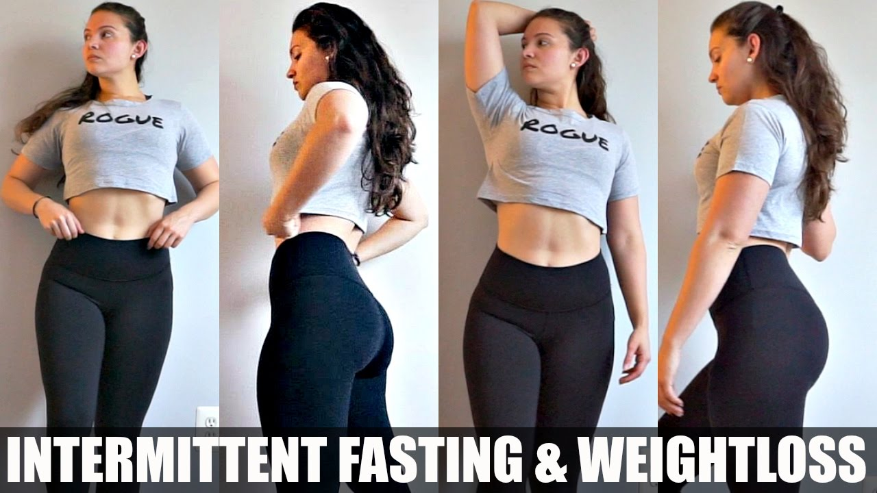 Intermittent Fasting & Weightloss? | My Experience ...