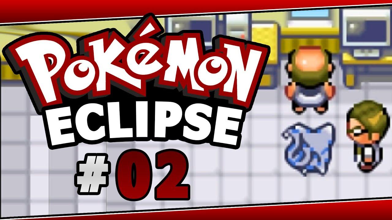 pokemon eclipse rom download