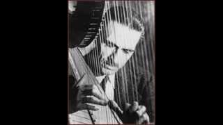 Marcel Grandjany - Kirchhoff: Aria and Rigaudon