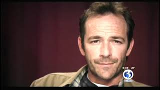 Luke Perry's Death: The Aftermath