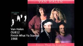 Discography Van Halen