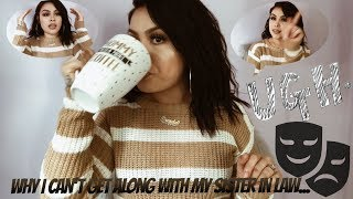 Video Why I Can't Get Along With My Sister In Law | STORY TIME download MP3, 3GP, MP4, WEBM, AVI, FLV September 2019