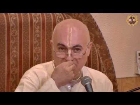 Шримад Бхагаватам 4.8.55 - Прабхупада прабху