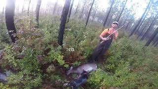 Friendly Hill Hunting Club September 26, 2020