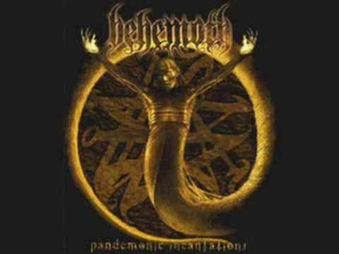 Behemoth - Satan's Sword (I Have Become)