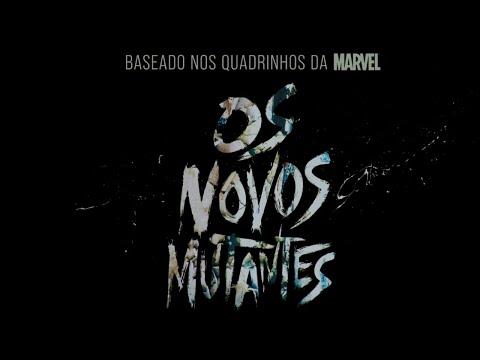 Os Novos Mutantes | Legendado | Hoje Nos Cinemas