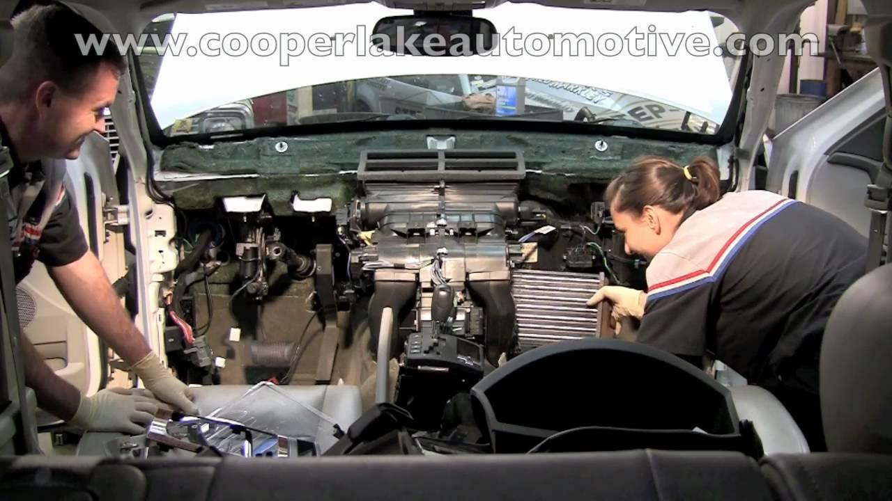 2004 jeep cherokee heater diagram [ 1280 x 720 Pixel ]