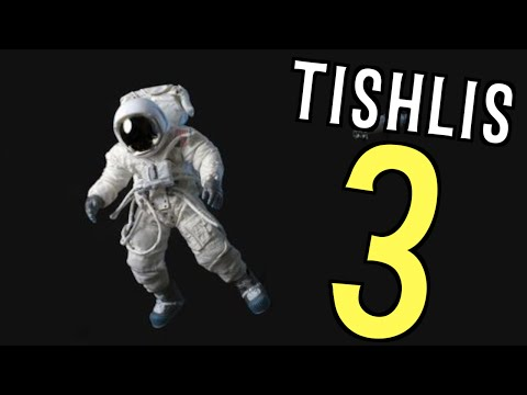 Why Do Astronauts Float? (TISHLIS 3)