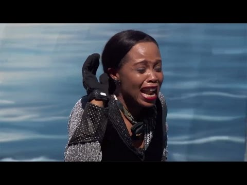 Jocasta crying - 1 hour (Big Brother 16)
