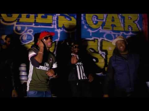 Precki Balla X Fyah Blaze - Hustlers Anthem [Official Music Video]