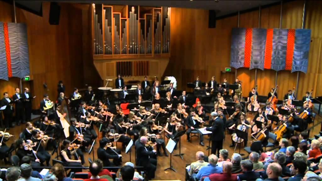 MYER FREDMAN: A Musician's Musician - YouTube