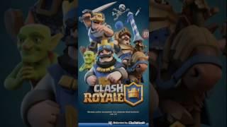 Clash royale bbaşllangıç