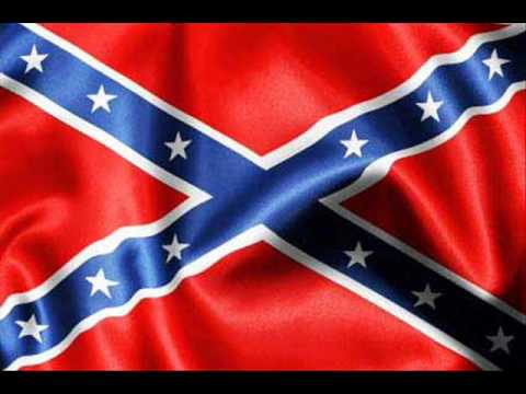 Another confederate anthem